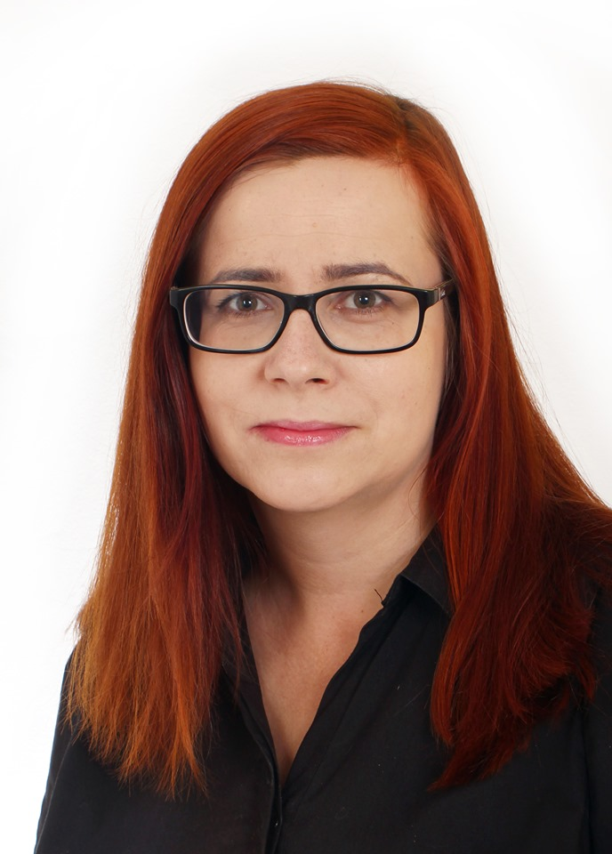 Barbara Słania