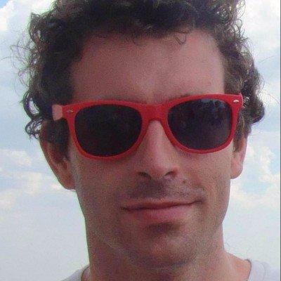 Paweł Miech